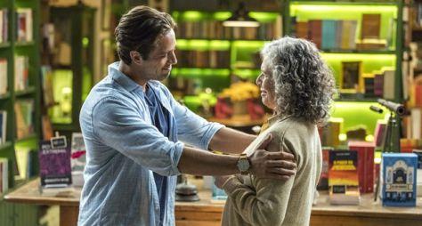 Espelho da Vida: Margot descobre que Daniel é seu neto