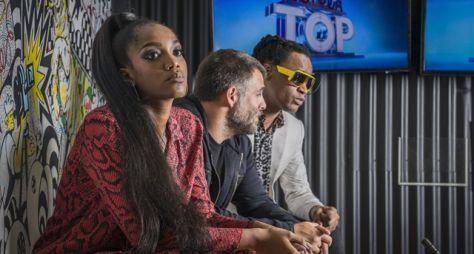 Só Toca Top: Nova temporada estreia com novos apresentadores