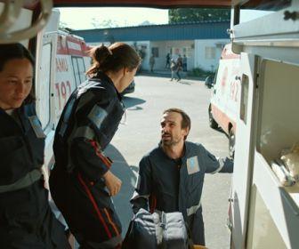 Sob Pressão: Evandro e Carolina voltam a viver no limite da tensão