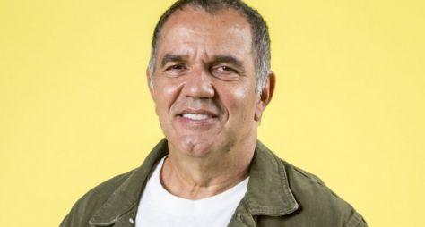 """Humberto Martins tem crise de estafa e fica uma semana afastado de """"Verão 90"""""""