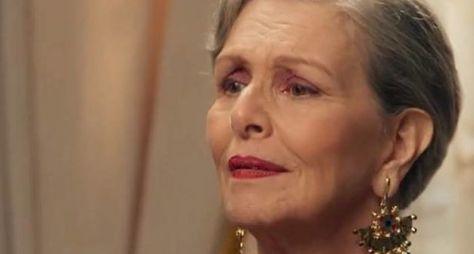 """Irene Ravache dá show de interpretação em """"Espelho da Vida"""""""