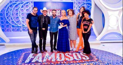 Confira as atrações do programa Eliana deste domingo (31)