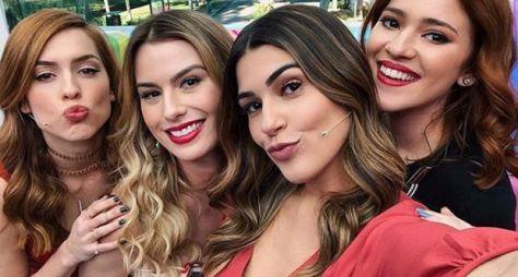 Repórteres do BBB19 ficarão sem função na Globo