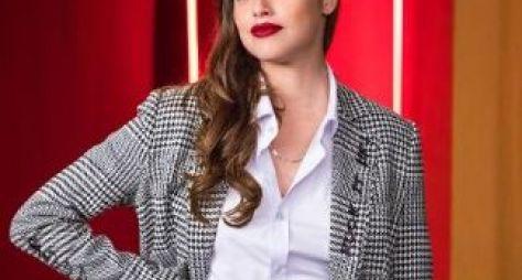 """Agatha Moreira está pronta para defender vilã de """"A Dona do Pedaço"""""""