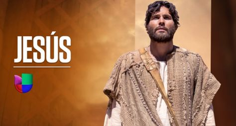 Jesus é o programa mais assistido nos Estados Unidos entre o público hispano