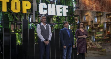 Saiba como será a dinâmica do primeiro episódio do Top Chef