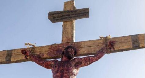 Novela Jesus bate recorde de audiência no ano e o share desde a estreia