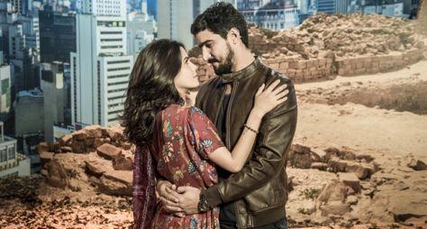 Órfãos da Terra: O amor ganha força rumo ao Brasil