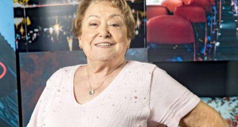 A Dona do Pedaço: Suely Franco dará vida a uma viúva e professora aposentada