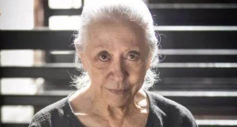 """Fernanda Montenegro é a matriarca Dulce em """"A Dona do Pedaço"""""""