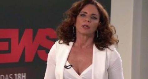GloboNews adverte Leilane Neubarth e Mônica Waldvogel por uso de rede sociais