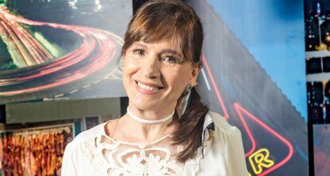 """Natália do Vale será mãe adotiva de Paolla Oliveira em """"A Dona do Pedaço"""""""