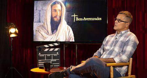 TV Aparecida exibe entrevistas com diretor e atores de série premiada