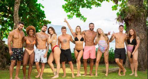 MTV finaliza a gravação da quarta temporada do De Férias com Ex-Brasil