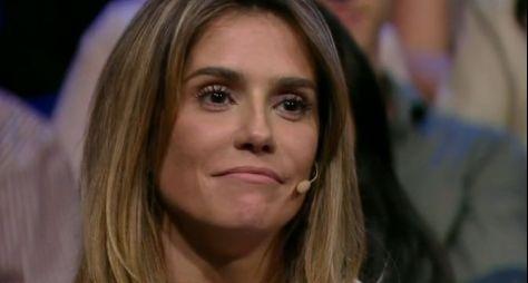 Deborah Secco será uma das convidadas da nova temporada do Lady Night
