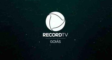 Record TV lidera novamente na média dia em Goiânia
