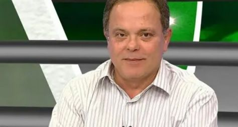 Fernando Vannucci se recupera de complicações cardíacas