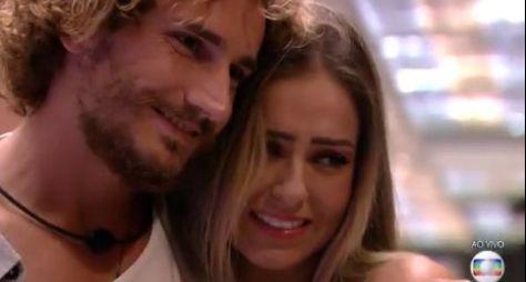 Não deu outra! Paula vence o Big Brother Brasil 19
