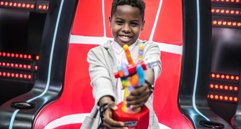 Os detalhes da grande final do The Voice Kids 2019
