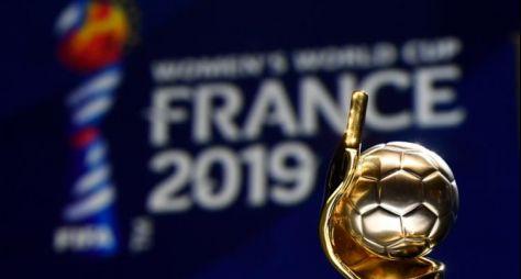 Globo escala jornalistas para a cobertura do Mundial Feminino de Futebol