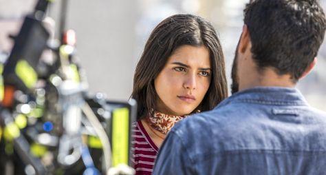Órfãos da Terra: Laila reencontra Jamil e descobre sua ligação com o sheik