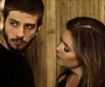 """Chay Suede e Adriana Esteves repetirão química em """"Amor de Mãe"""""""