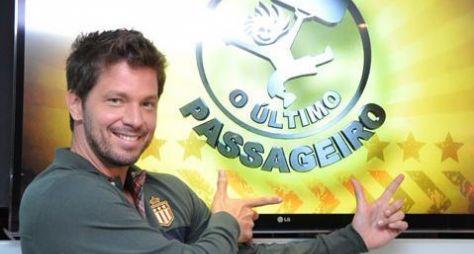 Mário Frias quer voltar a ser apresentador de TV
