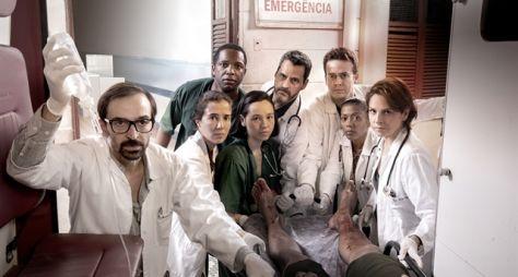 Sob Pressão: Atualidade dos temas é destaque no lançamento da terceira temporada
