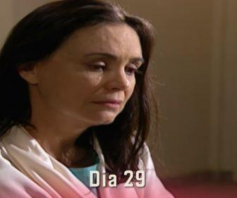 Regina Duarte e Susana Vieira narram chamadas da reprise de Por Amor