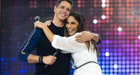 Tamanho Família estreia com Ivete Sangalo e Zezé di Camargo