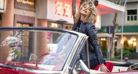 Verão 90: A chegada de La Donna, a diva do Pop