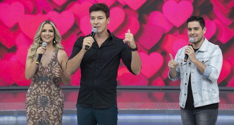 Hora do Faro recebe também Jojo Todynho e a dupla Maria Cecília & Rodolfo