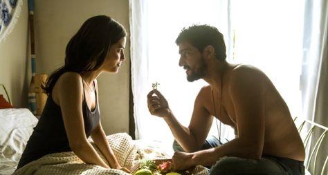 Órfão da Terra: Jamil e Laila ficam noivos