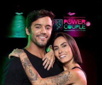Record TV confirma os dois primeiros casais da temporada de Power Couple Brasil