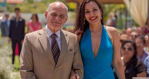"Viúva de Boechat será colunista do ""Aqui na Band"""