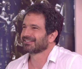 """Caco Ciocler fará participação especial em """"Éramos Seis"""""""