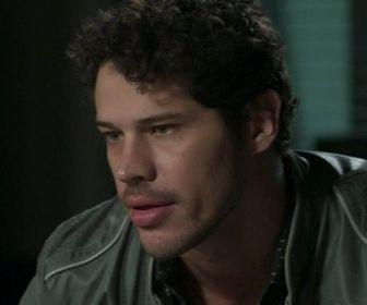 """José Loreto é reservado para a novela """"Amor de Mãe"""""""