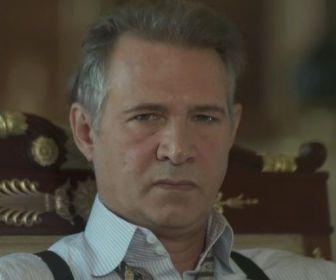 Nelson Freitas é convidado para novela de Alcides Nogueira