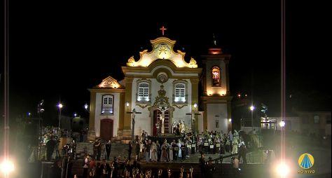 TV Aparecida festeja bons índices de audiência na Semana Santa