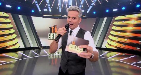 """Globo desiste da 2ª temporada do """"Tá Brincando?"""" e Otaviano Costa pede para sair"""