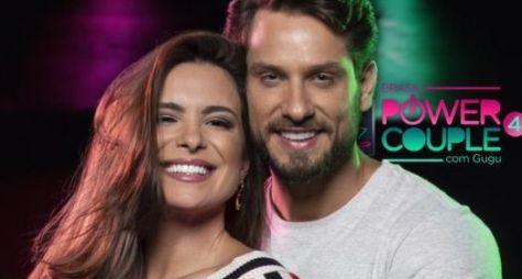 Saiba como será a dinâmica da próxima temporada do Power Couple Brasil