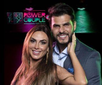 Veja lista completa dos casais que participarão da 4ª temporada do Power Couple