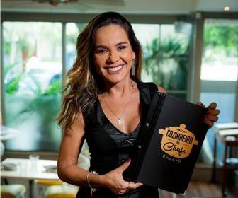 Cozinheiro vs Chefs estreia sua 3ª temporada no SBT neste sábado (27)