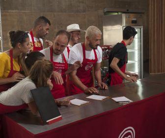 Masterchef: Competidores cozinham para convidados da Orquestra Sinfônica
