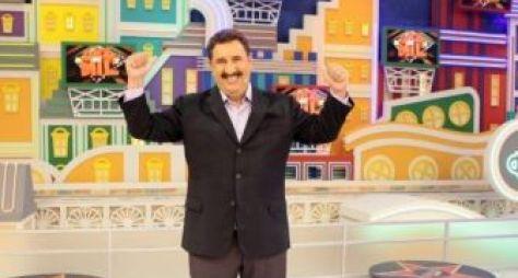 Programa do Ratinho vence reality da Record TV com 57% de vantagem