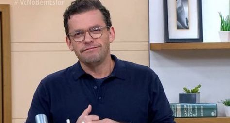 Fernando Rocha é sondado para a próxima temporada do Dancing Brasil