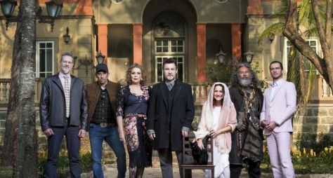 """O Sétimo Guardião"" deve repetir final de novela da Record TV"