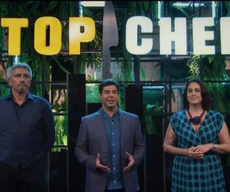 Top Chef: Record TV não consegue emplacar novo reality show de gastronomia