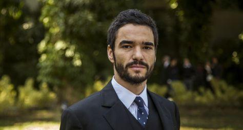 """Caio Blat viverá um professor em """"Segunda Chamada"""""""
