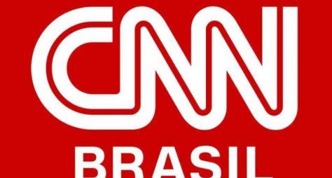 CNN Brasil contrata novos diretores
